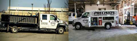 Concrete Cutting Company In KC