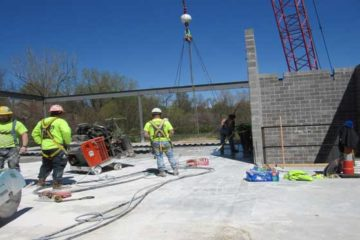 Concrete Removal Kansas-City