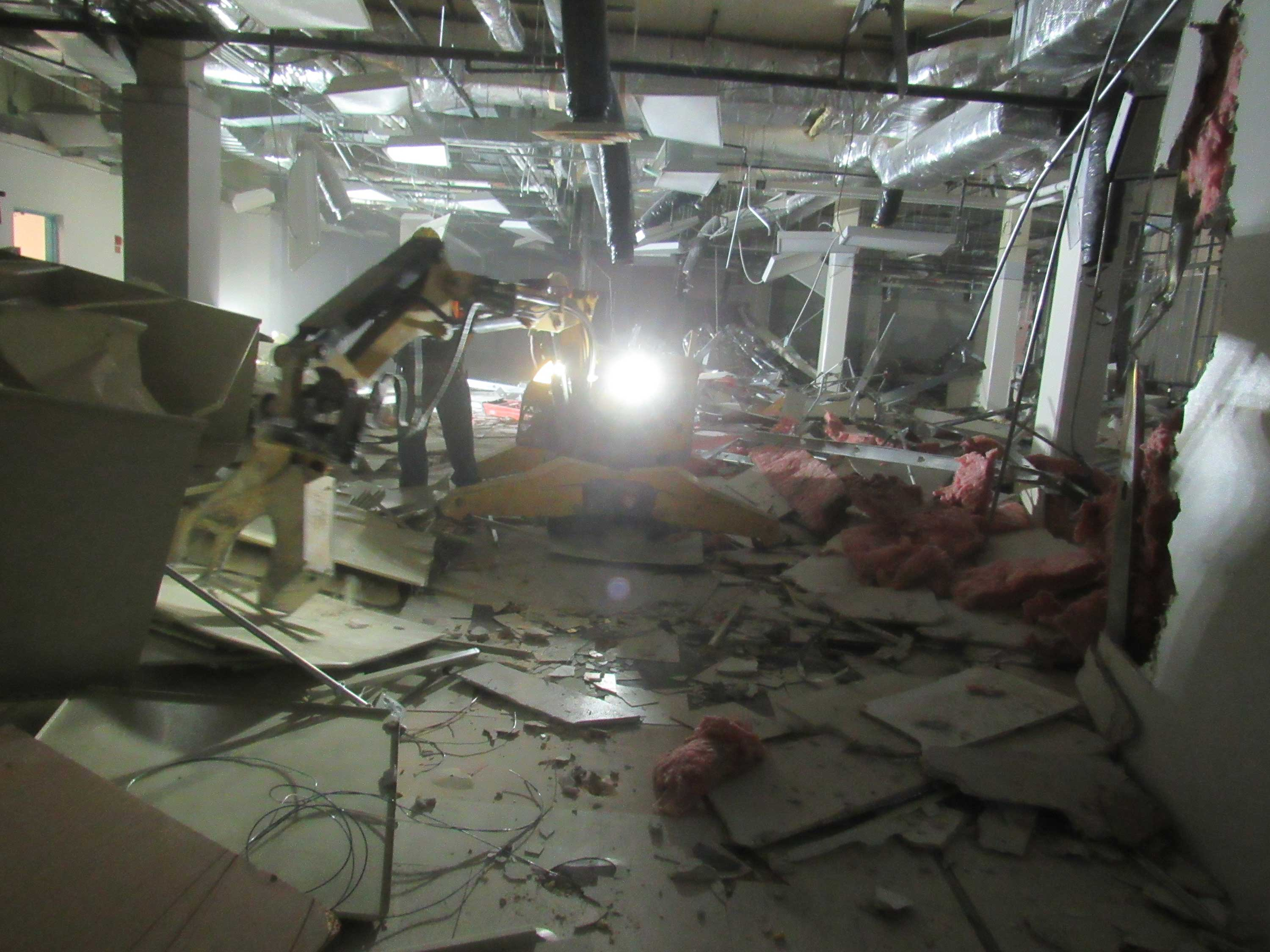 Interior Demolition 25 Precision Cutting And Coring
