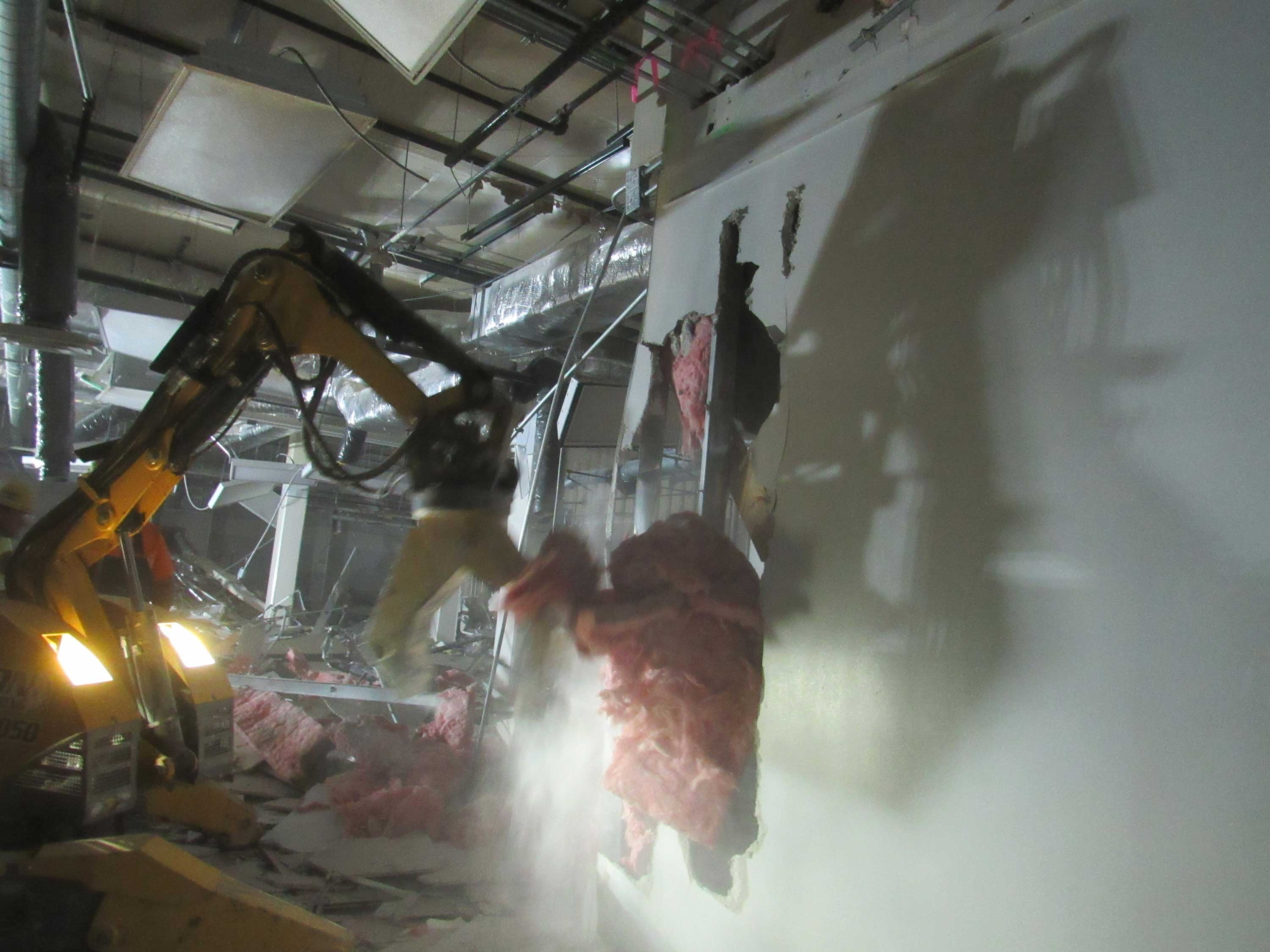 Interior Demolition 26 Precision Cutting And Coring